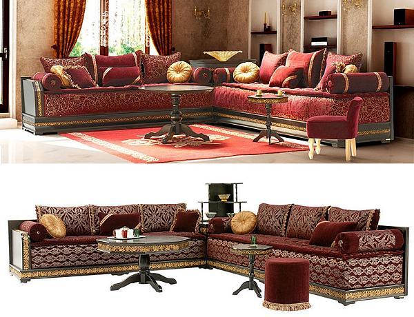 الصالون المغربي  111204115306JGyC