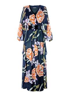 احلى الفساتين الطويلة الناعمة موديلات