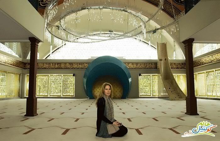 افتتاح أول مسجد من تصميم امرأة في اسطنبول 1204141322155D7U.jpg