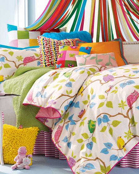 صور مفارش سراير 2013 ، مفارش سرير بألوان ربيع 2013 120524160237sSVa.jpg