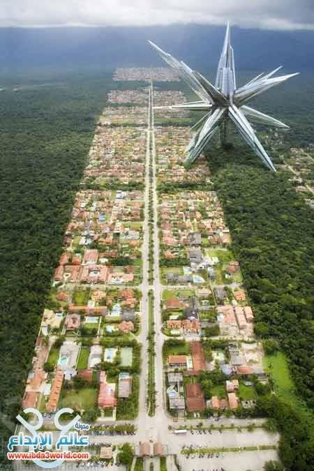 أغرب ما شاهدت: المدينة الطائرة في الصين و البناية الغامرة في الماء 120706004233ItI4.png