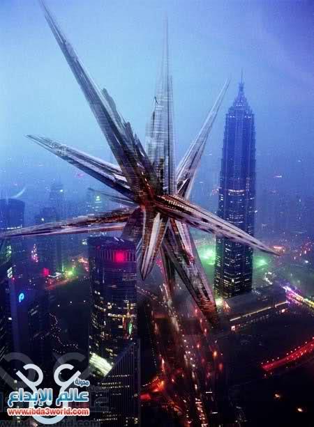 أغرب ما شاهدت: المدينة الطائرة في الصين و البناية الغامرة في الماء 120706004233hJK8.png