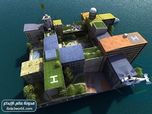 أغرب ما شاهدت: المدينة الطائرة في الصين و البناية الغامرة في الماء 120706004233jAkR.png