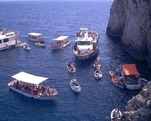 capri الايطالية السياحة capri 120827111012rXFw.img