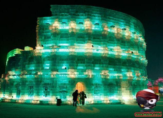 المدينة مبنية من الثلج والجليد فقط 120828104838CpCM.jpg