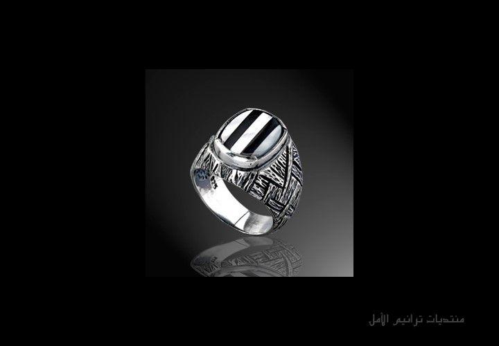 اشيك مجموعغه خواتم شبابية 2013