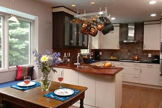 افخم افكار تصميم مطبخ بالصور