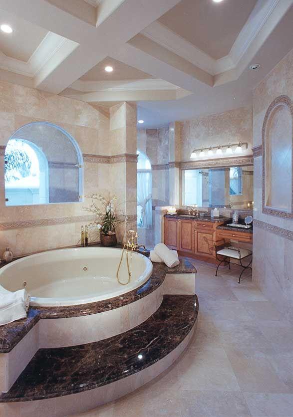 ديكور حمامات ستايل 2013 حمامات