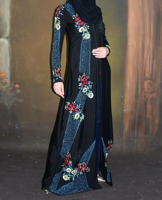 العبايات 2014 Abaya Fashion renew 120928181323Zd1R.jpg