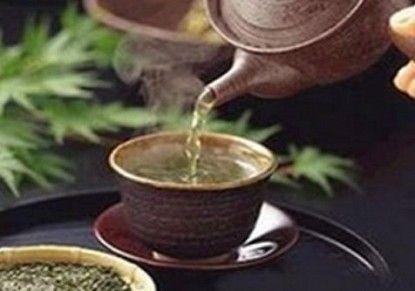 الشاي بالهيل والزعفران مقادير الشاي