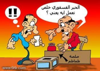 عن المصريين 2013 , صور كاريكتير عن المصري 2013 1210021238564hRz.img