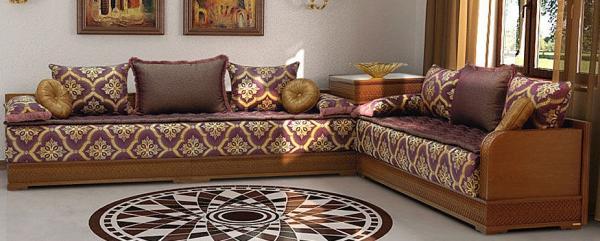 ديكورات المغرب 2013