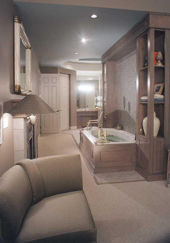 ديكورات حمامات للمنازل 2013