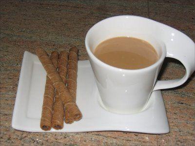 أسرع قهوة فرنسية 2013