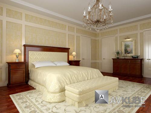 ديكورات متميزة لغرف النوم 2013