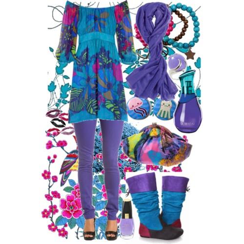 كولكشن شتاء جديد 2013 ملابس