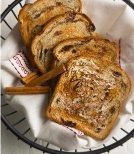 الخبز بالقرفه2013