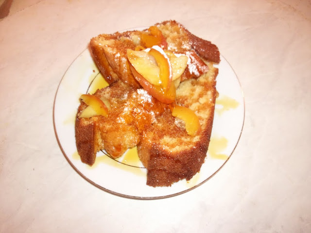 حلويات جديدة- كعكة بالزبيب