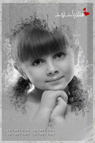 خلفيات ايفون اطفال ابتسامة براءة