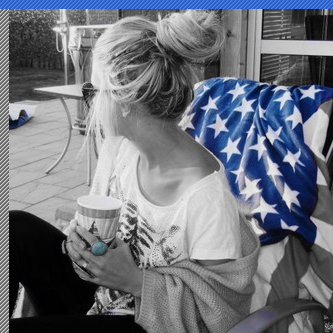 اجمل بلاك بيرى زرقاء 2013