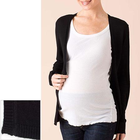 تشكيله ملابس حمل - فساتين للحوامل جديدة 2014