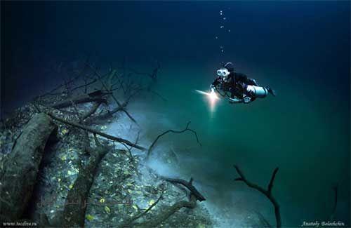 نهر تحت سطح المياه في المكسيك 2013 1212310309150Sce.jpg