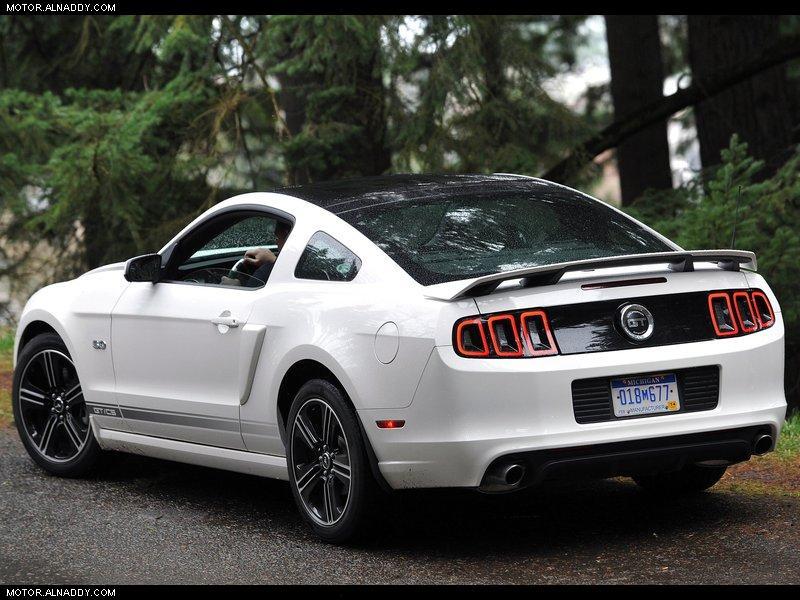 فورد موستنج 2013 Ford Mustang GT 130102163920xBfC.jpg