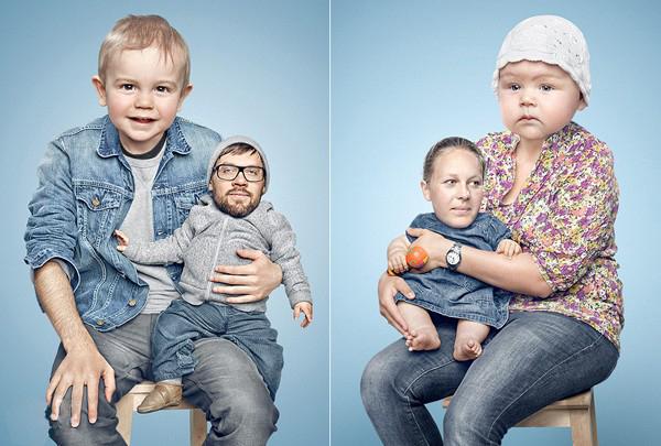 صور للأطفال مع آبائهم وأمهاتهم بعد تبديل رؤوسهم ! 130111151852X5TV.jpg