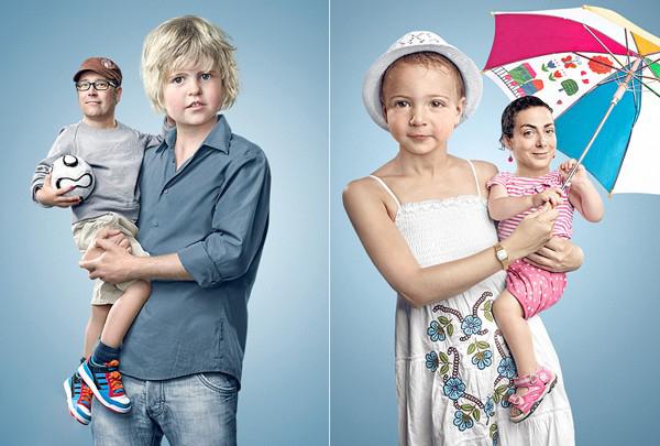 صور للأطفال مع آبائهم وأمهاتهم بعد تبديل رؤوسهم ! 130111151857kngq.jpg