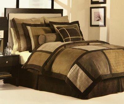 مفروشات رائعه لغرف النوم