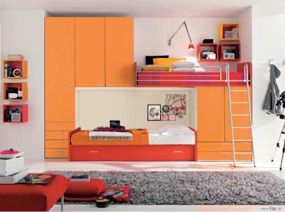 اجمل غرف اطفال برتقالى 130215012737Rix2.jpg