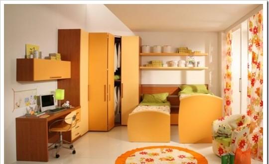 اجمل غرف اطفال برتقالى 130215012738N323.jpg