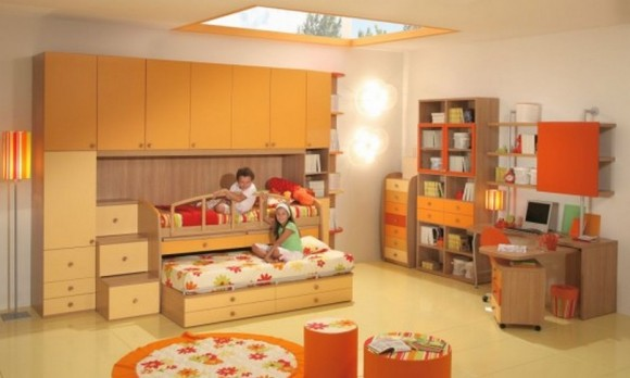 اجمل غرف اطفال برتقالى 130215012739QMoe.jpg