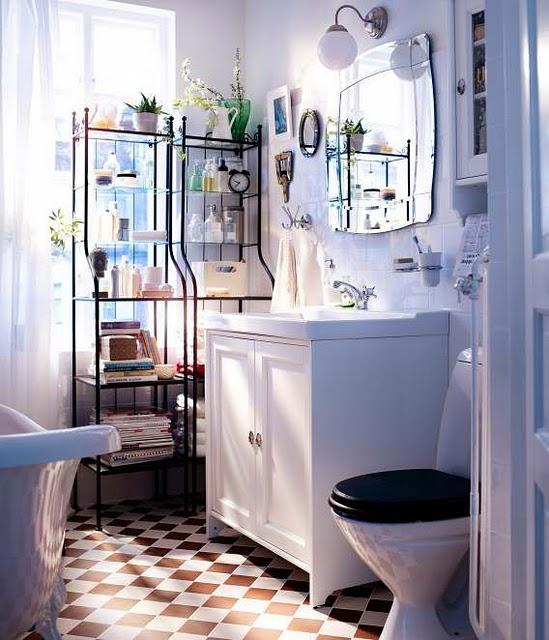 اجمل ديكورات للحمامات2013