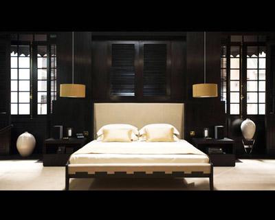 تصميمات جميله لغرف النوم