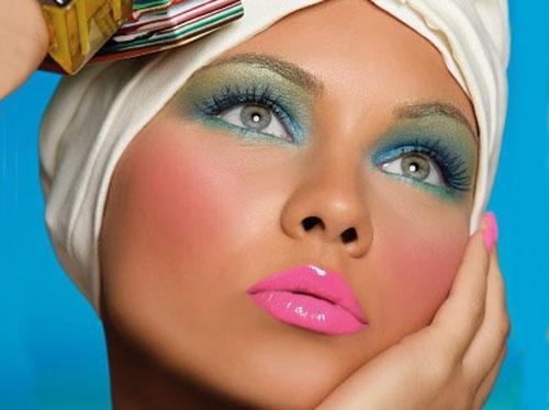 السلام عليكم أخواتي الغاليات اليوم جمعتلكم مجموعة صور لأحدث ألوان