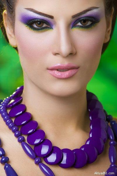 2013 Light makeup Fashion 2013 130704065141OvF6.jpg